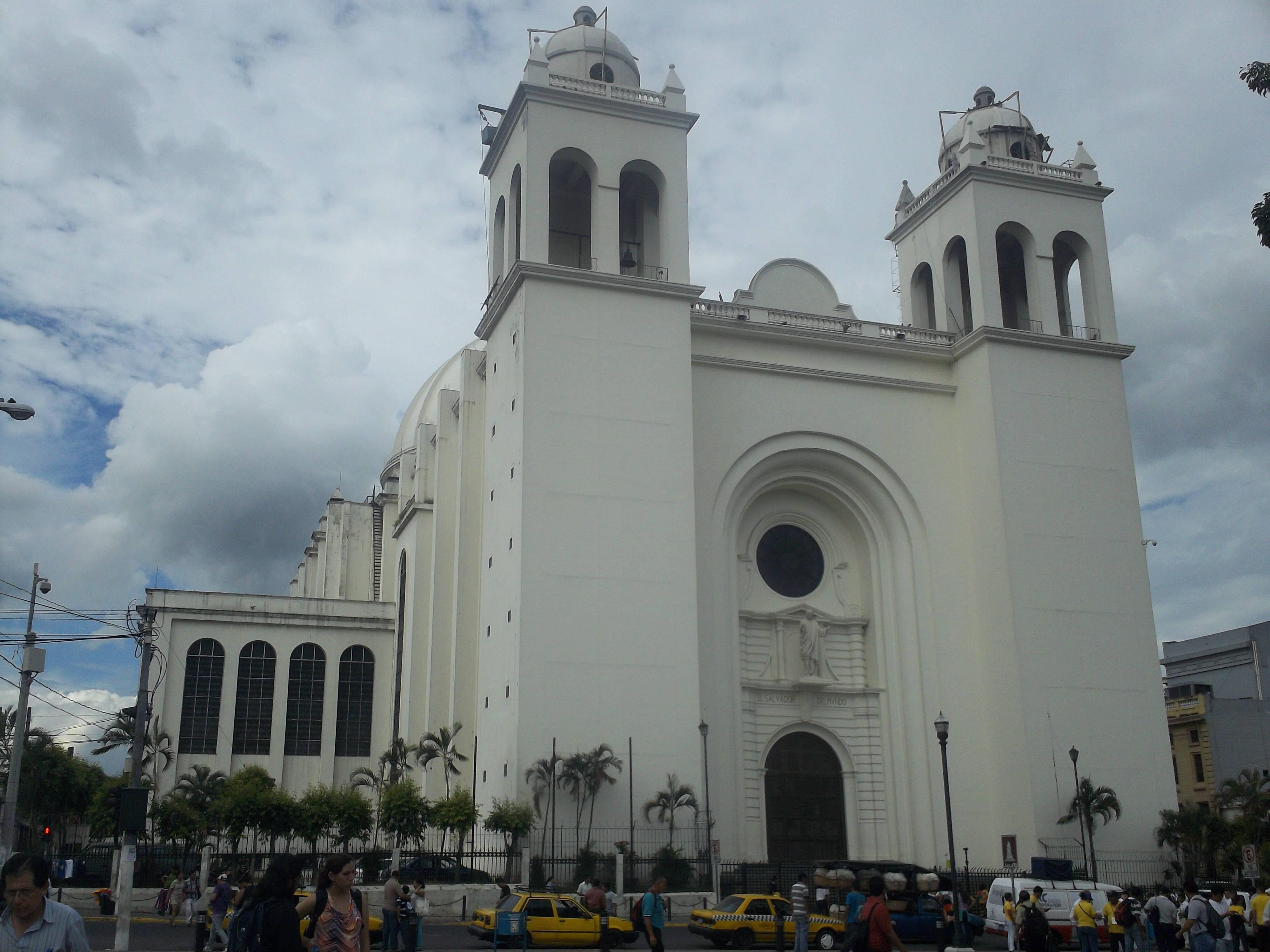 السلفادور - يعني